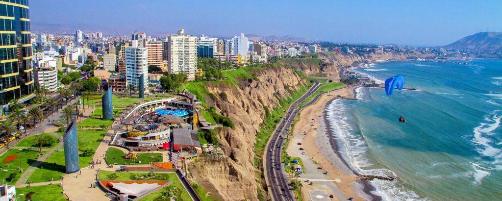 Top 10 lugares para visitar en Lima