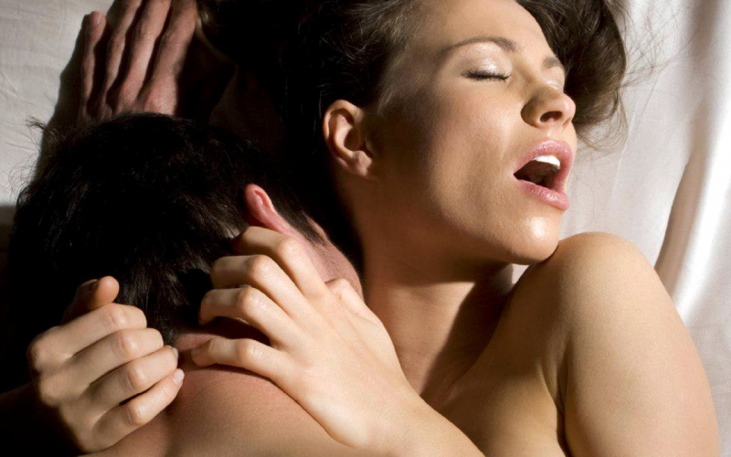 Cómo darle un orgasmo de 60 segundos