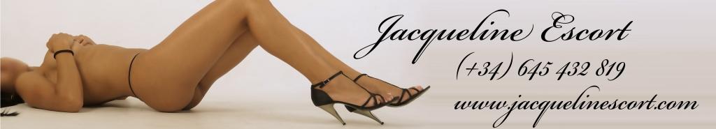 Jacqueline Luxury Escort